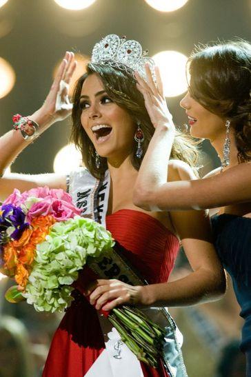 Miss Universe Jemina Navarrete