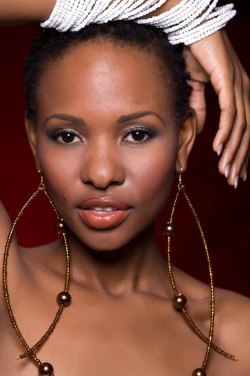 Miss Universe Tanzania yuko Las Vegas akiwakilisha Tanzania