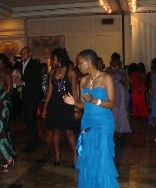 Mambo ya Line Dance
