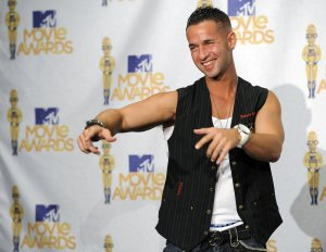 "Mike Sorrentino ""The Situation"""