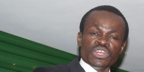 PLO Lumumba mkuu wa idara ya kupambana na rushwa Kenya