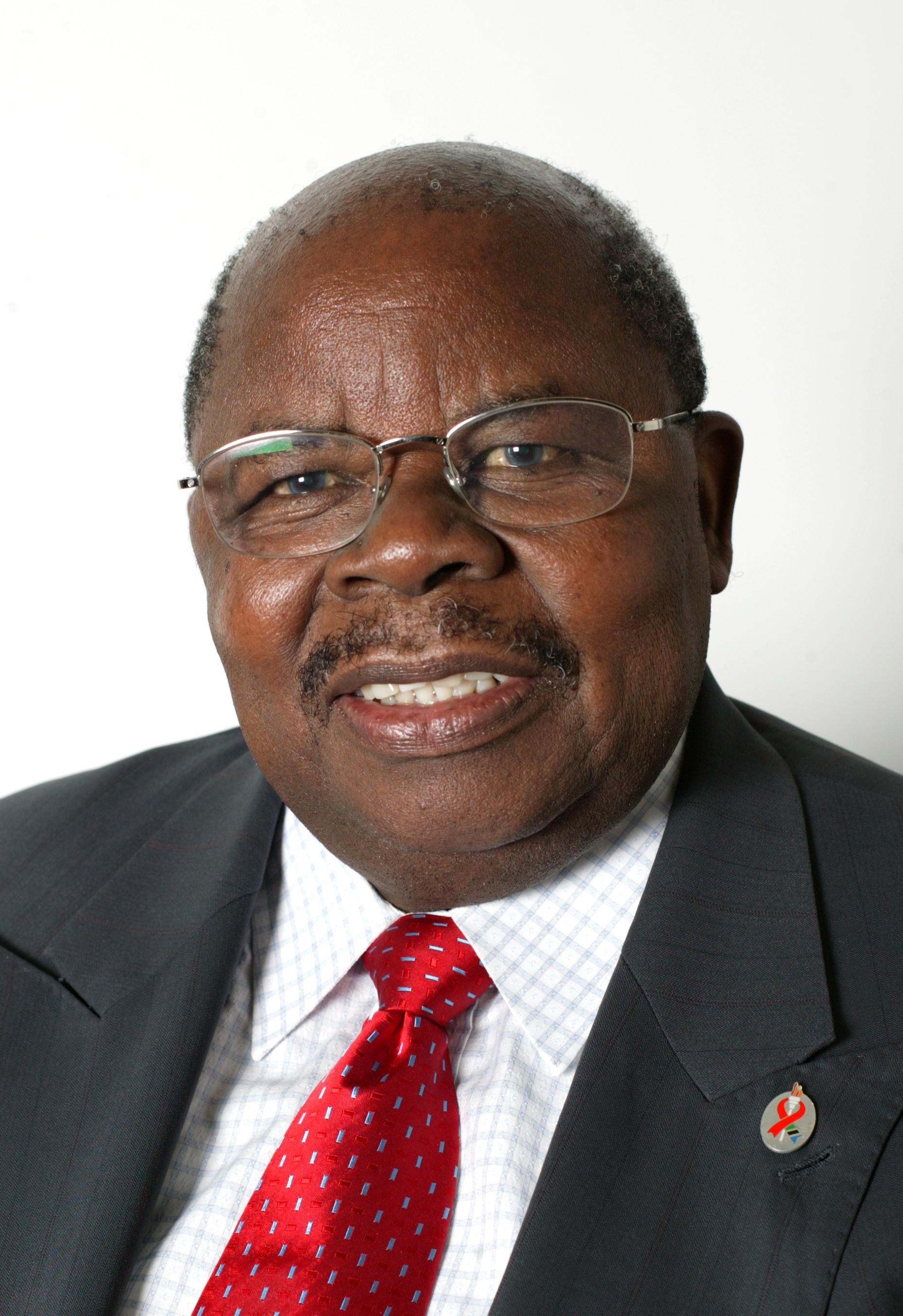 Rais wa Awamu ya Tatu, Benjamin Mkapa.