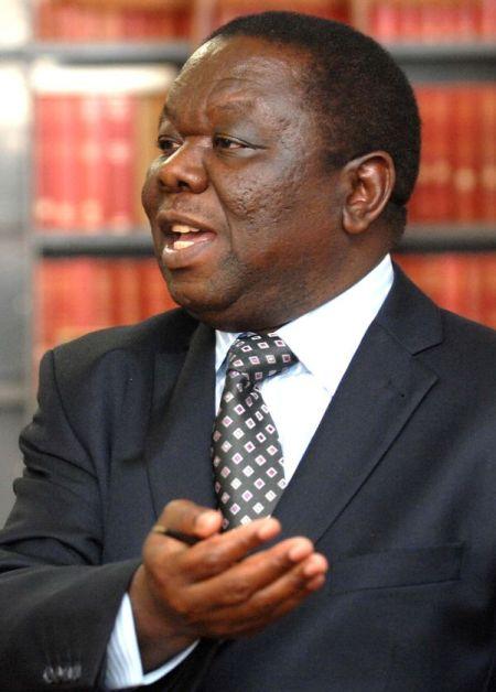 morgan-tsvangirai